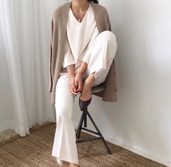 好衣服≠ 昂贵的衣服。记住这四点。买得起的衣服可以轻松穿高档衣服