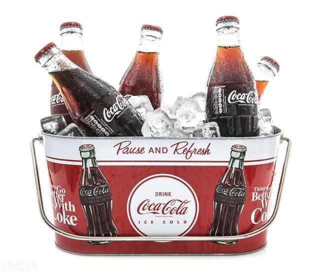 我怎样才能更好地喝可乐?也许你浪费了这么多年的可乐