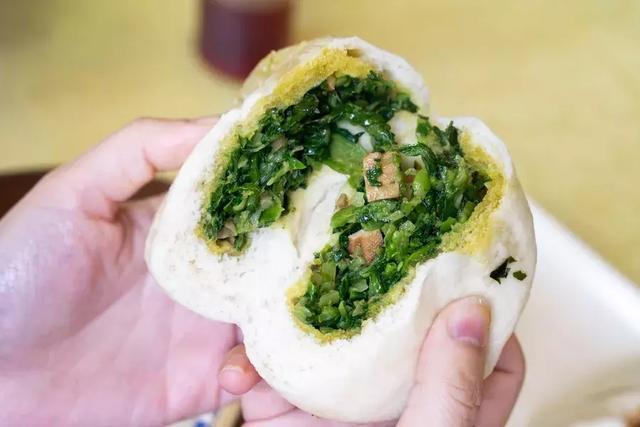 上海人的早餐会比武汉人的早餐差吗?(下)