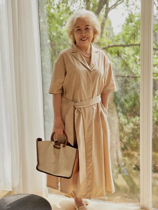 """懂得穿衣的女人不会老!永不厌倦""""专注穿"""",学会更优雅"""