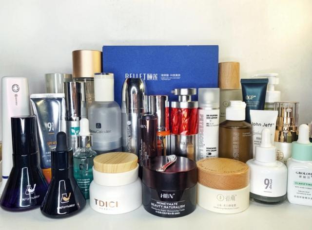 国内护肤品的崛起!查看5个超高性价的国产品牌,看看你用过什么