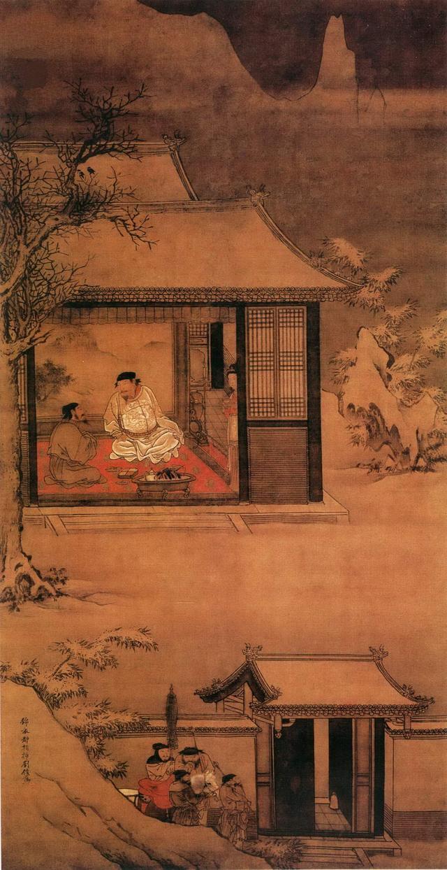 """会武术的赵匡胤是死于暗杀,还是早有""""暗疾""""?"""